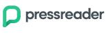 pressreader website
